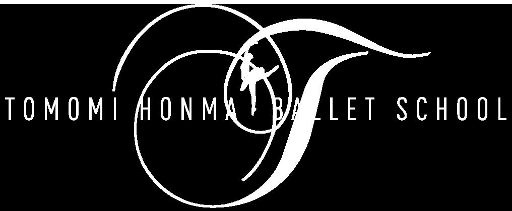 TOMOMI HONMA BALLET SCHOOL